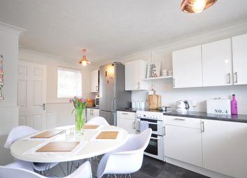 Thumbnail 2 bed terraced house to rent in Bracken Road, Tunbridge Wells