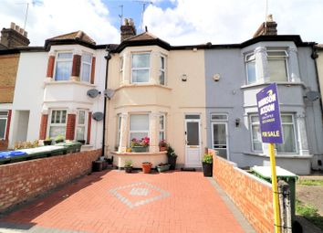 Thumbnail 3 bed terraced house for sale in Church Road, Erith, Kent