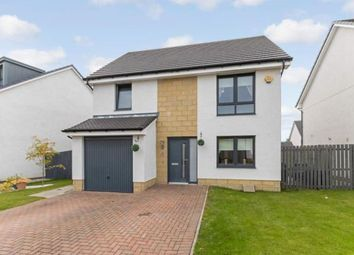 Thumbnail 4 bed detached house for sale in Cypress Road, Motherwell, North Lanarkshire
