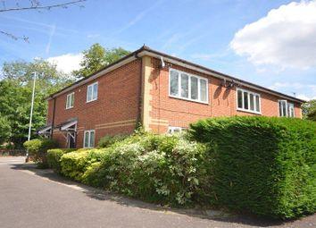 Thumbnail 1 bed flat to rent in Manuka Court, 142 High Street, Sandhurst