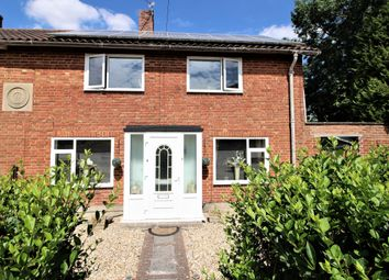 Thumbnail 3 bed semi-detached house for sale in Beech Grove, Westbury