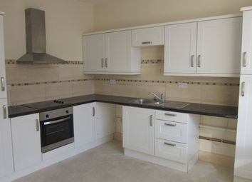 Thumbnail 1 bed flat to rent in Graig Towers, Llantrisant Road, Pontypridd