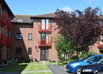 Thumbnail 1 bed flat for sale in Wembdon Road, Bridgwater