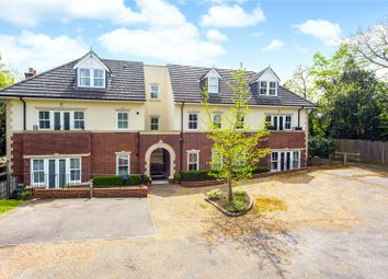 2 bed flat for sale in The Brackens, 7A Mount Harry Road, Sevenoaks, Kent TN13
