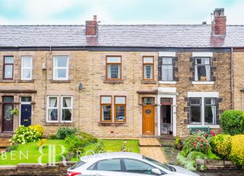 Thumbnail 3 bed terraced house for sale in Bolton Road, Anderton, Chorley