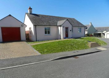 Thumbnail 2 bed detached bungalow for sale in Swanswell Close, Broad Haven, Haverfordwest