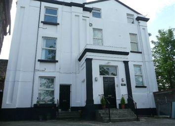 Thumbnail Studio to rent in Aigburth Vale, Aigburth, Liverpool
