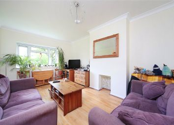 Thumbnail 1 bed flat for sale in Fineran Court, St John's Hill, London