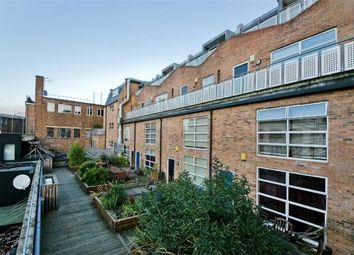 Thumbnail 3 bed flat to rent in Grafton Yard, Kentish Town