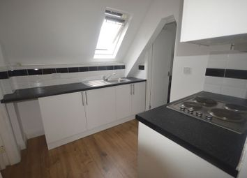 Thumbnail 2 bed flat to rent in Flat 7, Clarendon Park Road