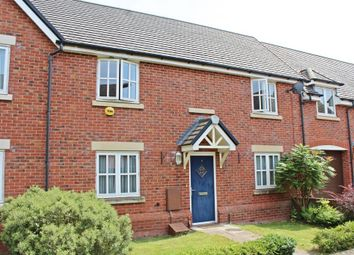Thumbnail 3 bed terraced house to rent in Celilo Walk, Holbrooks, Coventry