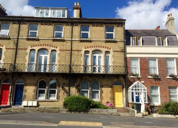 Thumbnail 7 bed terraced house for sale in Rodwell Road, Weymouth