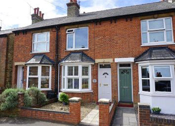 Thumbnail 2 bed cottage for sale in Balmoral Road, Hitchin
