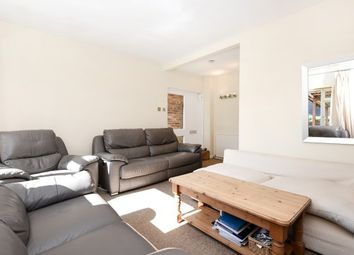 Thumbnail 3 bed property to rent in Woodville Road, London