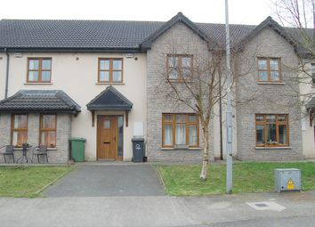 Thumbnail 4 bed terraced house for sale in 11 Park Mews, Coulter Place, Dundalk, Louth