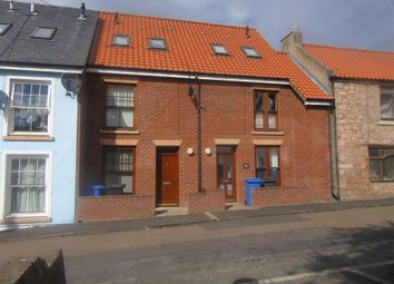 Thumbnail 3 bed terraced house to rent in Tower Road, Tweedmouth, Berwick-Upon-Tweed