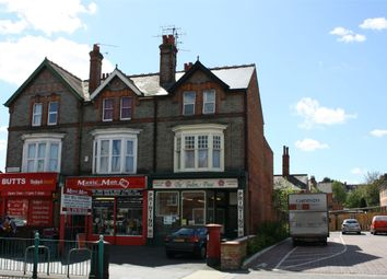 Thumbnail Studio to rent in Oxford Road, Reading, Berkshire