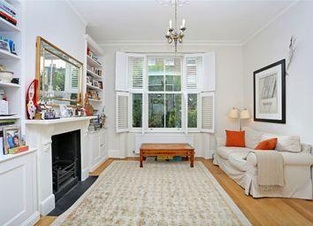 Thumbnail 4 bed terraced house for sale in Kilmarsh Road, Brackenbury Village, Hammersmith, London