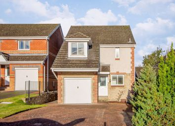 Thumbnail 3 bed property for sale in Chandler's Walk, Dalgety Bay, Dunfermline