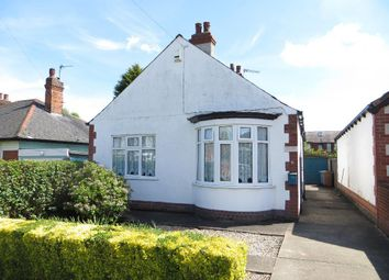 Thumbnail 2 bed bungalow to rent in Golf Links Road, Cottingham