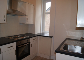 Thumbnail 2 bed flat to rent in Sunnyside Road Coatbridge, Coatbridge