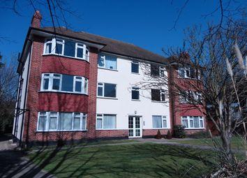 Thumbnail 2 bed flat to rent in Brackley Road, Beckenham, Kent