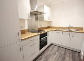 1 bed flat to rent in Queen Street, Sheffield, South Yorkshire S1