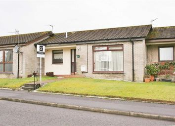 Thumbnail 1 bed bungalow for sale in Glenview Drive, Falkirk