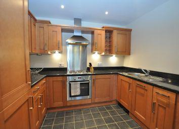 Thumbnail 2 bed flat to rent in Clarendon Mews, Brunton Lane, Newcastle Upon Tyne