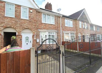 Thumbnail 3 bed terraced house for sale in Alstonfield Road, Huyton, Liverpool