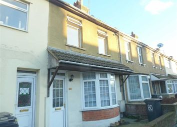 Thumbnail 3 bed terraced house to rent in Rodbourne Road, Swindon, Wiltshire