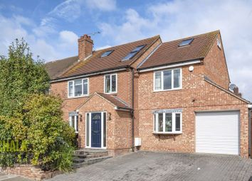 Newmarket Way, Hornchurch RM12. 5 bed semi-detached house