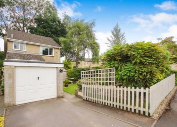 Thumbnail 3 bed detached house for sale in The Ferns, Tetbury, .