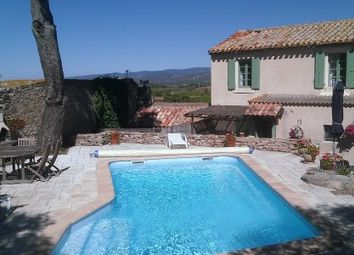 Thumbnail 4 bed property for sale in Beaufort, Hérault, France