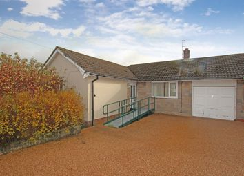 Thumbnail 3 bed bungalow for sale in Rankin Drive, Hoddlesden, Darwen