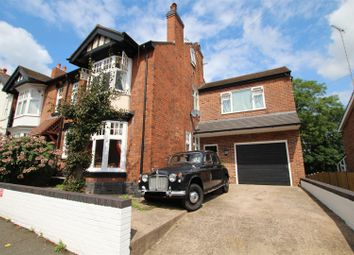 5 bed semi-detached house for sale in Osborne Street, Burton-On-Trent DE15
