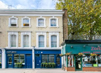 Thumbnail 1 bed flat for sale in Leinster Terrace, London