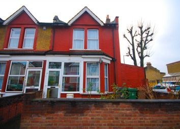 Thumbnail 3 bedroom detached house for sale in Manor Road, London