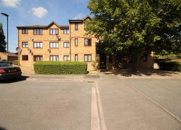 Thumbnail 1 bed property for sale in Westfield Close, Enfield