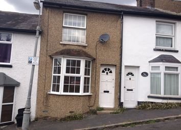 Thumbnail 2 bed terraced house to rent in Queen Street, High Wycombe