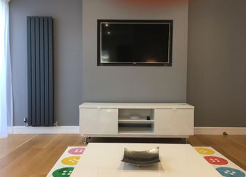 Thumbnail 2 bed flat to rent in Bartholomew Street East, Exeter