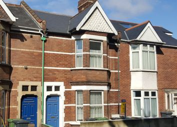 Thumbnail 5 bed terraced house to rent in West Garth Court, Cowley Bridge Road, Exeter