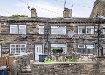 Thumbnail 2 bed terraced house for sale in West End, Queensbury