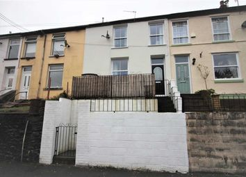 Thumbnail 2 bed terraced house for sale in Graig Road, Ynyshir, Porth
