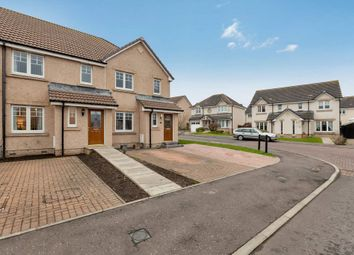 Thumbnail 3 bed terraced house for sale in 48 Struan Wynd, Prestonpans