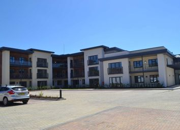 Thumbnail 2 bed flat for sale in Buckingham Close, Exmouth