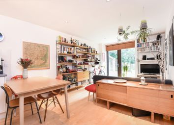 Thumbnail 2 bed flat for sale in Carter House, Battersea