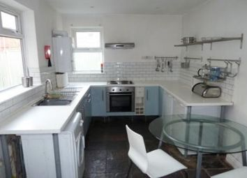 Thumbnail 3 bedroom property to rent in Foxhall Road, Nottingham