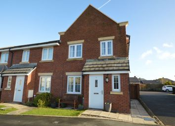Thumbnail 3 bed terraced house for sale in Farmers Way, Flimby, Maryport