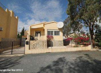 Thumbnail 2 bed detached house for sale in 4208, La Marina, Alicante, Valencia, Spain